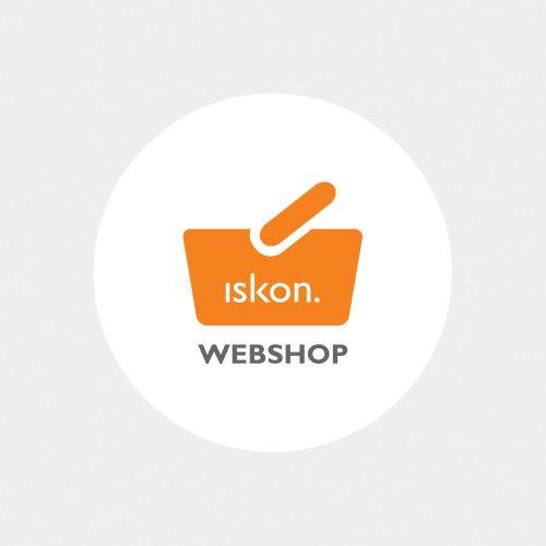 Iskon Webshop