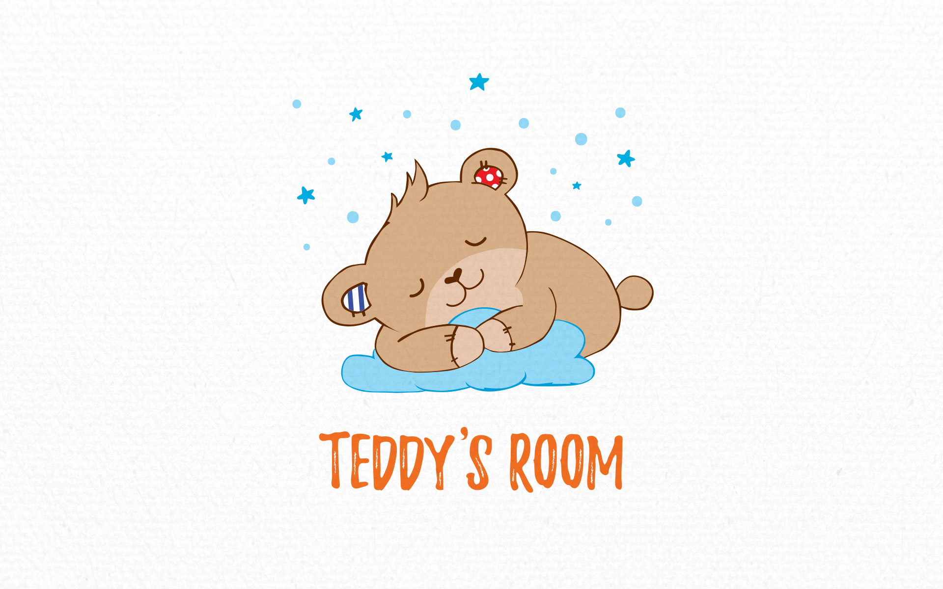 Teddy's Room